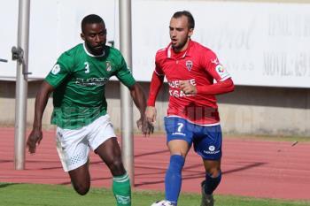 Los ribereños vencieron a El Álamo en la cuarta jornada del campeonato