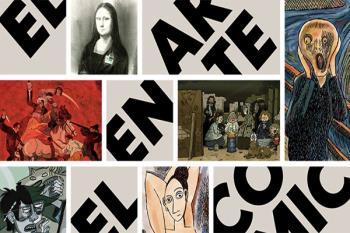 La Fundación Telefónica presenta una nueva muestra en Alcobendas