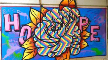 El centro comercial The Style Outlets organizó una cita para reencontrarnos con el color
