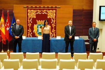 Ambos clubes se han sumado al Foro de Empresas por Madrid para contribuir y ayudar en los proyectos estratégicos de la capital