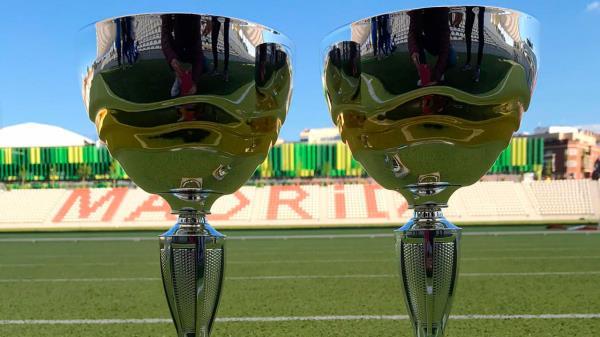 El Atletismo Alcorcón, una máquina de ganar a nivel regional
