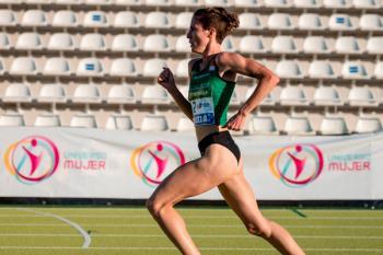 Nuestra ciudad contará hasta con tres atletas en la competición nacional