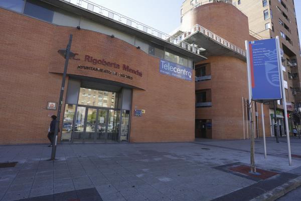 El ayuntamiento apoyará con 418.000€ a las entidades sin animo de lucro