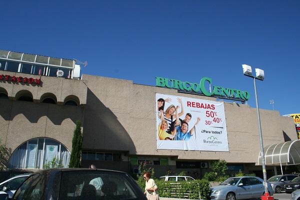 Se beneficiarán de estas ayudas los dos BurgoCentros, el Zoco de Monterrozas y el centro comercial La Tortuga