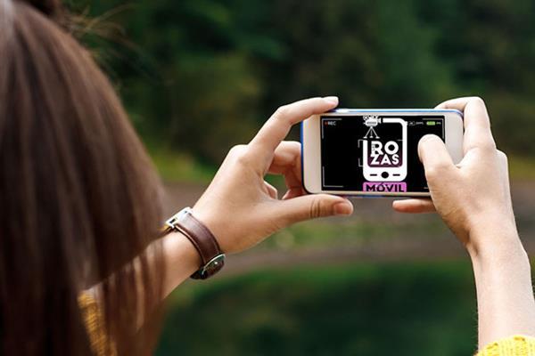 El Ayuntamiento convoca un nuevo certamen de cortos grabados con Smartphone