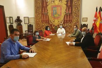 La Oficina Municipal Horizonte Alcalá 2030 aporta 1.031.000 euros adicionales, que se suman a los 400.000 euros aprobados para ayudas a autónomos y micro Pymes