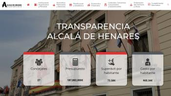 """El concejal de Transparencia, Innovación Tecnológica y Gobierno Abierto, Miguel Castillejo, explica que """"la Transparencia es el eje transformador de los gobiernos democráticos y el instrumento para reforzar la legitimidad y las garantías exigibles por la ciudadanía"""""""