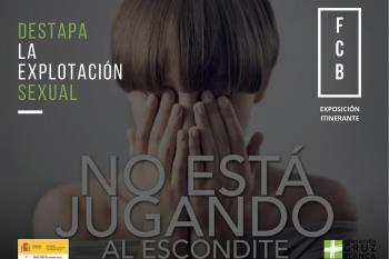 El Consistorio se suma al Día Internacional contra la Explotación Sexual