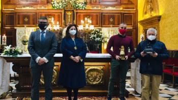 La ONG ha recibido este galardón por su labor social durante la pandemia