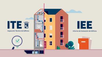 La Concejalía de Desarrollo Urbano ha impulsado la Inspección Técnica de Edificios