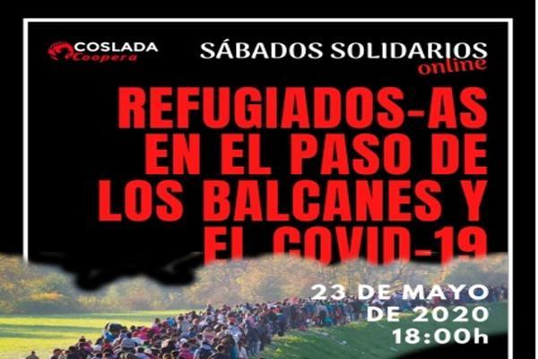 El Ayuntamiento de Coslada convoca un segundo Sábado Solidario