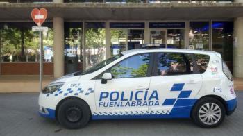 El Ayuntamiento de Fuenlabrada responde a las acusaciones del grupo municipal