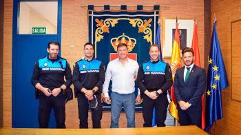 El sindicato policial CPPM Humanes se indigna tras las declaraciones del ayuntamiento a Soyde.