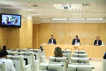 Es el primer consistorio de España en liderar la creación de un Clúster de Inteligencia Artificial
