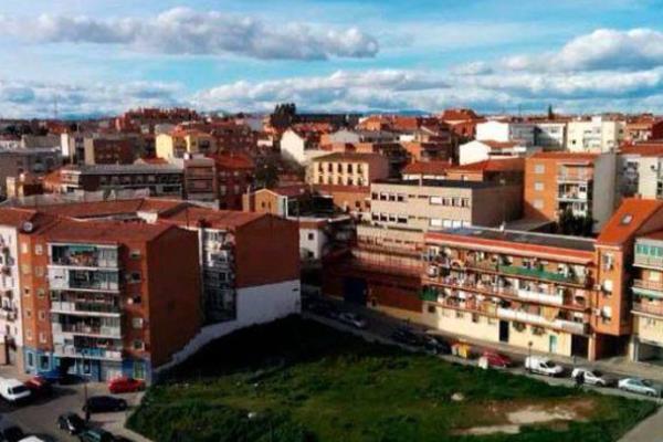El Ayuntamiento de Madrid construirá 50 pisos de alquiler protegidos en el distrito de Vicálvaro