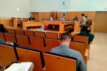 El ejecutivo local ha aprobado la cuenta general de 2017 y 2018, además de aprobar la liquidación de 2018