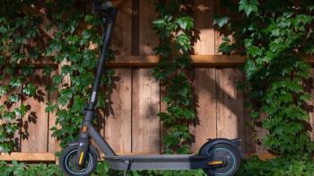 Incluyendo a los vehículos de movilidad personal (VPM)