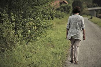 El objetivo de las rutas urbanas para pasear es que los mayores puedan hacerlo con seguridad y riesgos mínimos