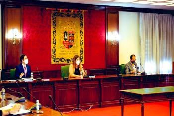 Aitor Perlines pasa de Recursos Financieros, humanos y tecnológicos a Participación Vecinal