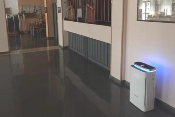 El Ayuntamiento instalará filtros HEPA en instalaciones municipales y medidores CO2 en las aulas