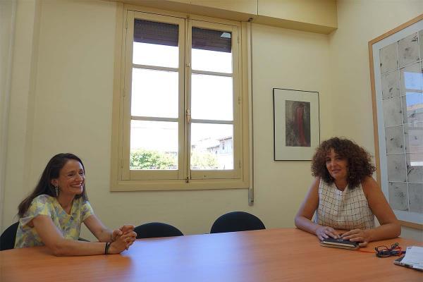 """Rosa Gorgues: """"En estos momentos, es imprescindible apoyar al comercio local en nuestra ciudad"""""""