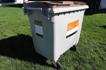 Los contenedores se repartirán en varias semanas y se podrán utilizar a partir del 1 de septiembre
