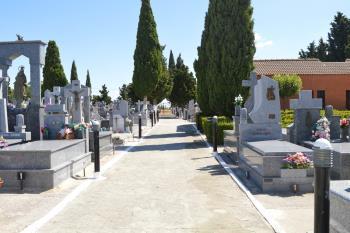 En el entierro solo se permiten 25 personas que deberán evitar el contacto físico y la formación de grupos
