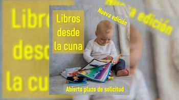 El libro será adecuado a la edad del bebé