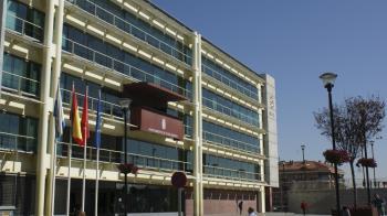 Aula de Astronomía y colegio especial Juan XXIII