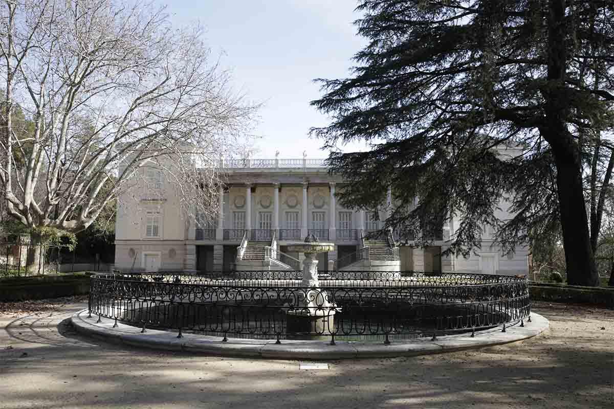 Ya está redactado el Plan Museográfico y el nuevo proyecto por la misma dirección facultativa