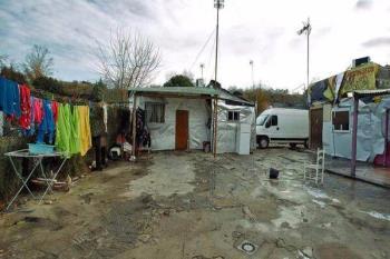 La Comunidad de Madrid ha trabajado también en solucionar este problema de los vecinos del poblado chabolista de Arroyomolinos