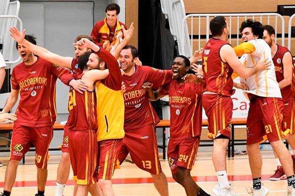 El Baloncesto Alcobendas sí será equipo de LEB Plata