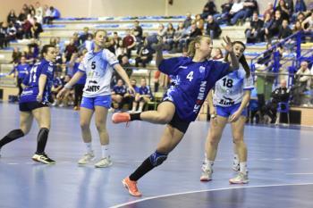Las chicas arrancarán el campeonato frente al Fuengirola Un Sol de Ciudad
