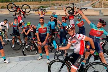 El club cosladeño celebra su décimo aniversario cargado de proyectos y deporte