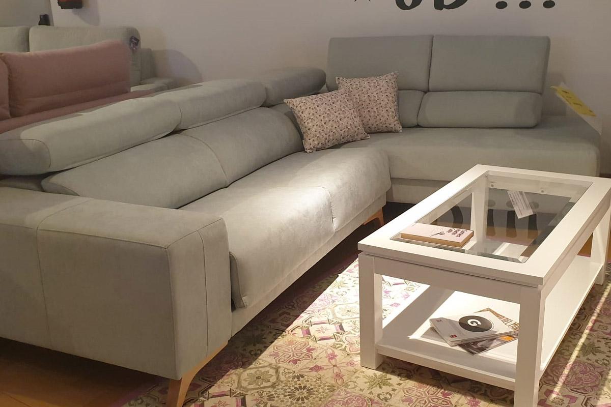 La tienda de muebles tendrá descuentos de hasta el 70%