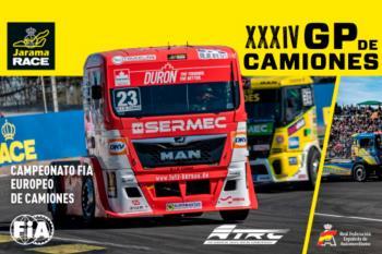 La prueba de carreras que se celebrará en el Jarama espera impaciente su aprobación