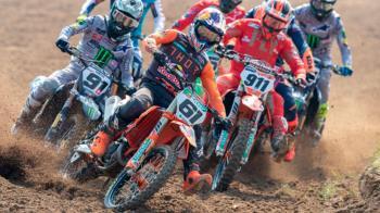 Infront Moto Racing ha pospuesto varias fechas a causa de la pandemia mundial