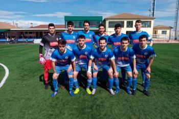 El conjunto humanense jugará en Preferente la próxima temporada