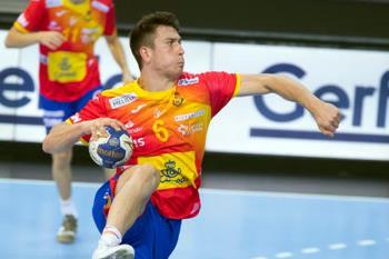 Alcalá de Henares contará con tres jugadores en el combinado nacional