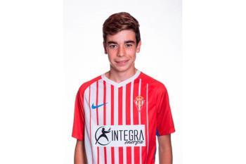 Se trata de Daniel López, una joven promesa que da el salto desde Cadete B a la cantera pepinera