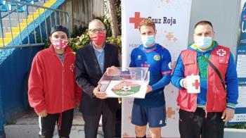 El equipo mostoleños derrotó al Trival Valderas Alcorcón 2-1