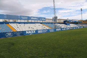 Ambos clubes han llegado a un acuerdo en cumplimiento con la concesión que realizó en su día el Ayuntamiento