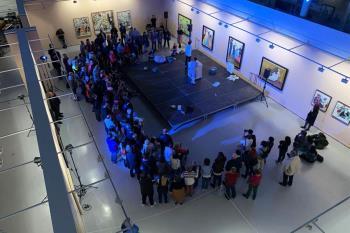 En enero de 2021 podremos disfrutar de la muestra de Arte Urbano comisariada por Suso33