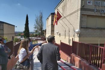 Alcobendas y la Dirección de Infraestructuras y Servicios de la Comunidad de Madrid han alcanzado un acuerdo para modernizar las instalaciones