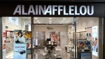 La marca de ópticas francesa se instala en el centro comercial de Majadahonda