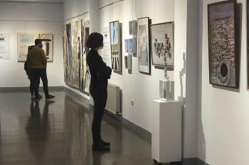 La imagen de Madrid representada a través de la mirada de varios artistas