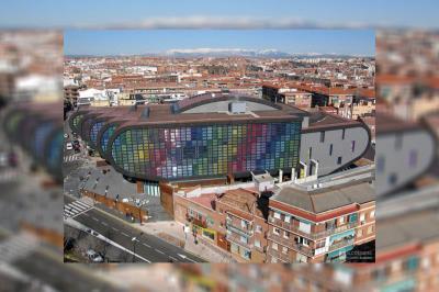 Lee toda la noticia 'El Centro de Arte Alcobendas celebra su 10º aniversario '