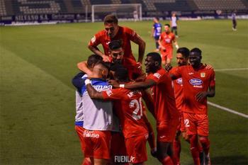Los de Sandoval consolidaron una gran victoria derrotando por 0 – 3 al equipo local
