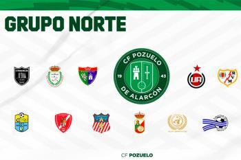 La Federación Madrileña de Fútbol hizo oficial la organización de la próxima temporada