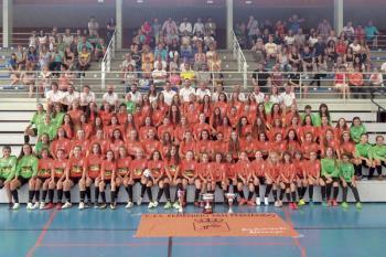 El equipo sanfernandino celebró, el pasado 10 de julio, un cumpleaños muy especial